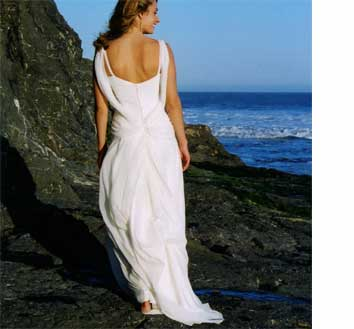 beach wedding dresses long beach wedding dresses